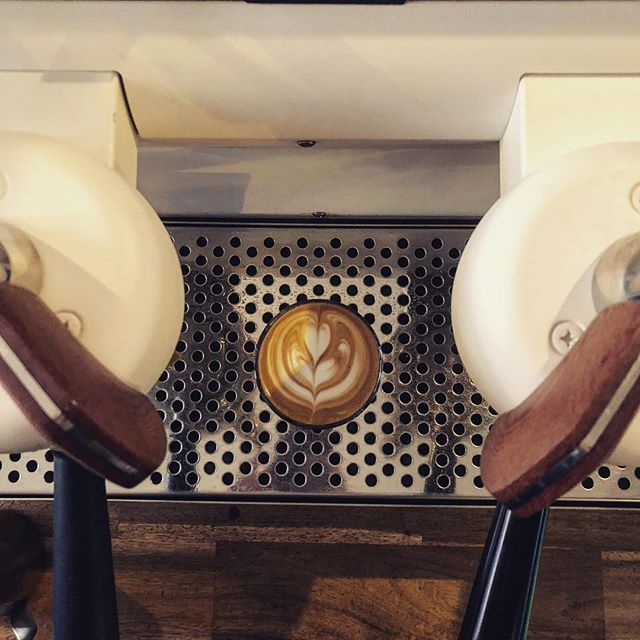 Open from 8am guys and gals 🤙..#slayerespresso #cafe #coffee #latteart #saturdayvibes #saturdayslayin #bam #weekendfeels #foodie #instacafe #allthecoffeeintheworld #eyesofabarista #tradetools