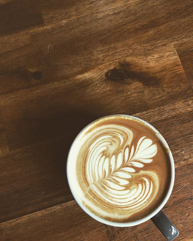 Don't forget kids we're open from 8am this morning! ...#coffee #openforbusiness #publicholiday #whoop #fridayfunday #caffeine #latteart #hospolife