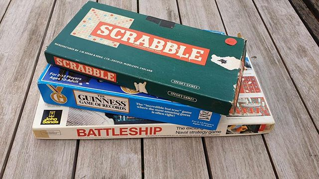It's Wednesday so you know what that means... board games night and $15 pizzas ...#boardgames #boardgamesnight #gaming #games #pizza #pizzatime #pizzalover #roxburgh #greaterhamilton