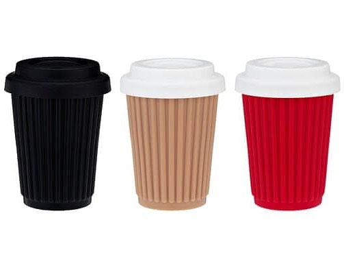 Hi folks. Due to the ongoing and unpredictable public health crisis, we have had to unfortunately make the decision of not accepting reusable cups of any kind. We also encourage contactless payments where possible.  Please be ensured that we are taking all hygienic precautions possible as the health of our staff and customers are our number one priority 🏽