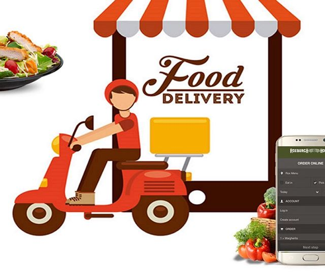 Alright guys! We try to optimistic where we can! We have decided to launch a delivery option on our very own app. How does this work you ask? Download The Rox app, place your order and payment we then will do our very best to get your delivery to you ASAP. We look forward to seeing you all soon!  ️ 🥘 .Apple- https://goo.gl/NTNnrBAndroid- https://bit.ly/2TsUyrc...#roxburghhouse #roxapp #delivery #supportsmallbusiness #localbusiness #cafe #coffee #lunch #pizza #dinner #breakfast @visitgreaterhamilton @rox_coffee